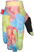 Product image for Fist Handwear India Carmody - Fairy Floss Long Finger Cycling Gloves