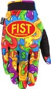 Fist Handwear Snakey Long Finger Cycling Gloves
