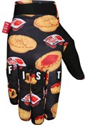 Product image for Fist Handwear Robbie Maddison - Meat Pie Long Finger Cycling Gloves