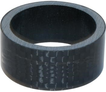 "Token Carbon Spacers 1-1/8"" - Pack of 10"