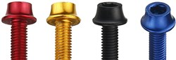 Token Alloy Bottle Cage Bolts