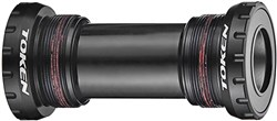 Token BSA Threaded BB386/BB392 Road/MTB Bottom Bracket