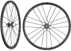 Product image for Fulcrum Racing Zero Carbon Competizione Disc Wheels