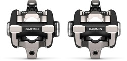 Product image for Garmin Rally XC200 SPD Power Meter Pedals