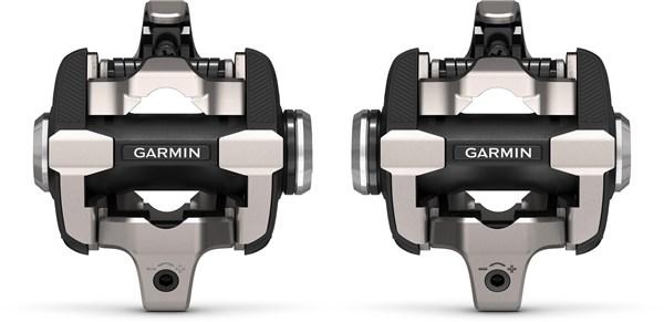 Garmin Rally XC200 SPD Power Meter Pedals