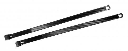 Peruzzo Wheel Holder Extention Straps