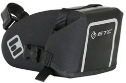 ETC Arid Waterproof Wedge Saddle Bag 1.6L