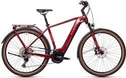 Cube Touring Hybrid EXC 500 - Nearly New - 54cm 2021 - Electric Hybrid Bike