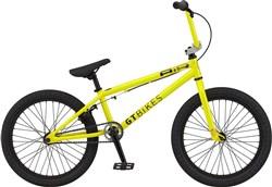 GT Air - Nearly New - 20w 2021 - BMX Bike