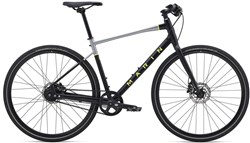 Product image for Marin Presidio 3 - Nearly New - S 2021 - Hybrid Sports Bike