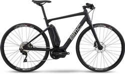 BMC Alpenchallenge AMP Sport Two - Nearly New - L 2020 - Electric Hybrid Bike
