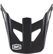 100% Status Youth Replacement Visor Essential