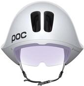 POC Tempor Time Trial Cycling Helmet