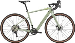 Cannondale Topstone Neo SL 1 2021 - Electric Road Bike