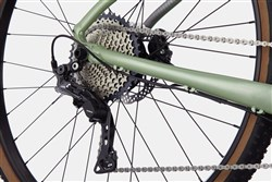 Cannondale Topstone Neo SL 1 2021 - Electric Road Bike