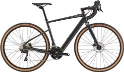 Product image for Cannondale Topstone Neo SL 2 2021 - Electric Road Bike