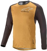 Alpinestars Alps 6.0 V2 Long Sleeve Cycling Jersey