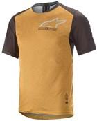 Alpinestars Alps 6.0 V2 Short Sleeve Cycling Jersey