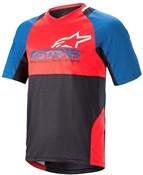 Alpinestars Drop 8.0 Short Sleeve Cycling Jersey