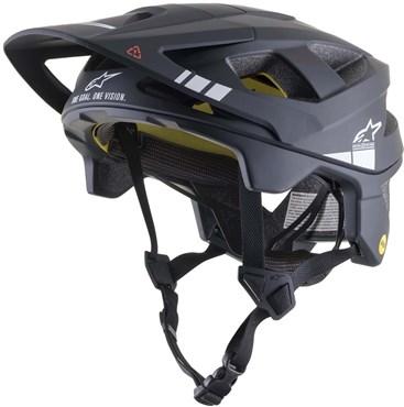 Alpinestars Vector Tech A1 MTB Cycling Helmet