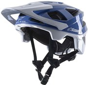 Alpinestars Vector Pro A1 MTB Cycling Helmet
