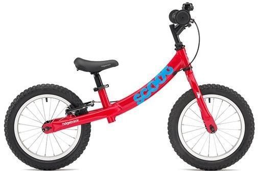 Ridgeback Scoot XL 14w - Nearly New 2020 - Kids Balance Bike