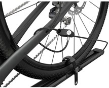 Thule 564 FastRide Fork Mount Cycle Carrier