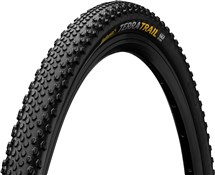 "Continental Terra Trail 27.5""/650B Folding Gravel Tyre"