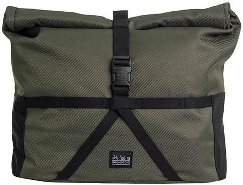 Brompton Borough Roll Top Bag