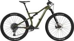 "Cannondale Scalpel Carbon SE LTD 29"" Mountain Bike 2021 - Trail Full Suspension MTB"