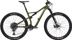 "Product image for Cannondale Scalpel Carbon SE LTD 29"" Mountain Bike 2021 - Trail Full Suspension MTB"