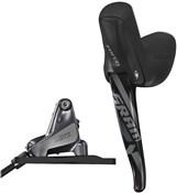 SRAM Force22 11 Speed Shift/Hydraulic Disc Brake Levers