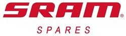 SRAM Front/Rear Derailleur Battery Block
