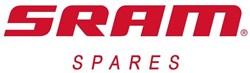 SRAM Disc Brake Lever Assembly Kit Aluminium Lever Gen 2