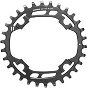 Product image for SRAM X-Sync Apex 1 11 Speed Asymmetric Chain Ring