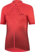 Gore Curve Womens Short Sleeve Jersey