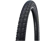Product image for Schwalbe Energizer Plus GreenGuard Addix Performance Wired E-Tour 700c Tyre