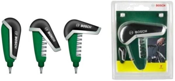 Bosch Pocket Screwdriver Set