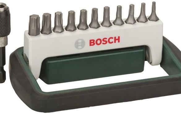 Bosch 12 Piece Compact Bit Set