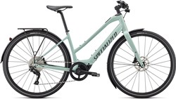 Product image for Specialized Vado SL 4.0 EQ Step Through 2022 - Electric Hybrid Bike