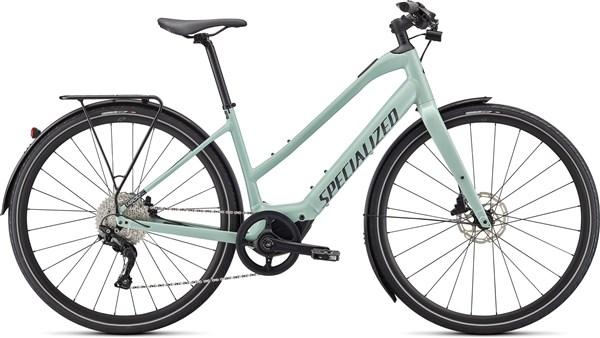Specialized Vado SL 4.0 EQ Step Through 2022 - Electric Hybrid Bike