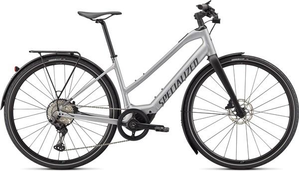 Specialized Vado SL 5.0 Step Through 2022 - Electric Hybrid Bike