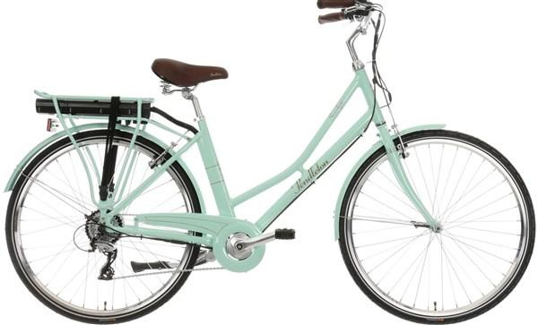 Pendleton Somerby E Womens Mint 2021 - Electric Hybrid Bike