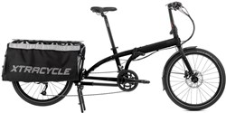 Tern Cargo Node 2021 - Folding Bike