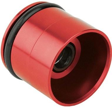 RockShox Seal Head Upgrade Kit - DebonAir C1 35mm Seal Head and Foot Nut