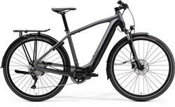 Merida eSpresso 500 EQ - Nearly New - L 2021 - Electric Hybrid Bike