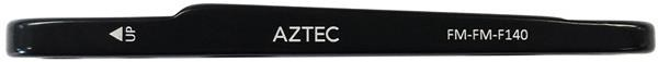 Aztec Adapter for flatmount calliper to flatmount fork, 140 and 160mm flip flop front