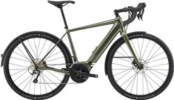 Cannondale Synapse Neo EQ - Nearly New - L 2021 - Electric Road Bike