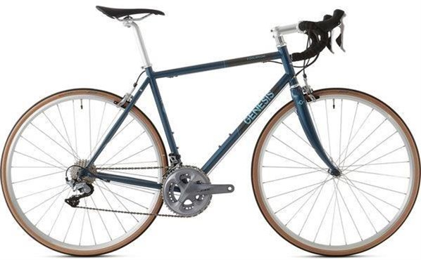 Genesis Equilibrium - Nearly New - S 2020 - Road Bike