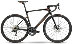 BMC Roadmachine 01 Four - Nearly New - 56cm 2021 - Road Bike